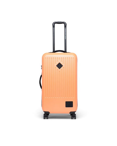 Herschel Supply Co. - Trade Medium Neon Orange Luggage Bag