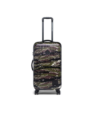Herschel Supply Co. - Trade Medium Tiger Camo Leopard Luggage Bag