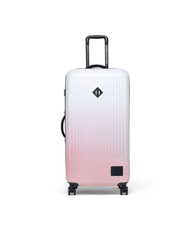 Herschel Supply Co. - Trade Large Silver Birch Ash Rose Gradient Luggage Bag