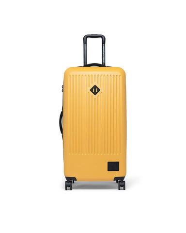 Herschel Supply Co. - Trade Nugget Gold Large Luggage Bag