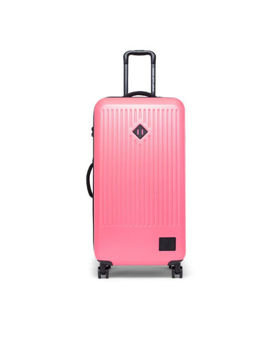 Herschel Supply Co. - Trade Large Neon Pink Luggage Bag