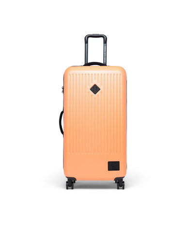Herschel Supply Co. - Trade Large Neon Orange Luggage Bag