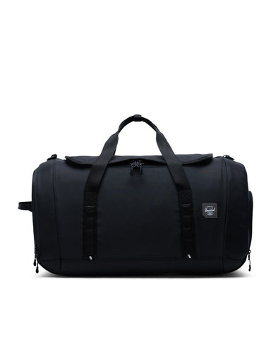 Herschel Supply Co. - Gorge Black Large Duffel Bag