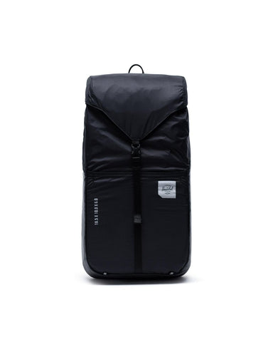 Herschel Supply Co. - Ultralight Black Daypack