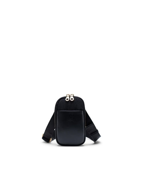 Herschel Supply Co. - Orion Black Belt Bag