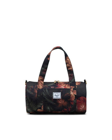 Herschel Supply Co. - Sutton Mini Tropical Hibiscus Duffel Bag