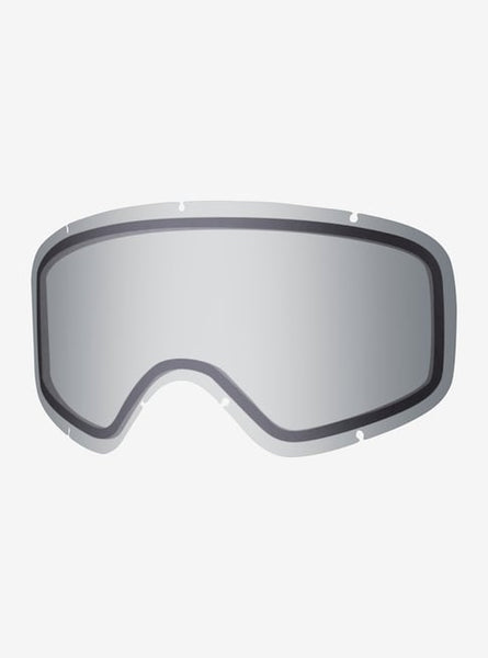 Anon - Women's Insight Clear Snow Goggle Replacement Lens