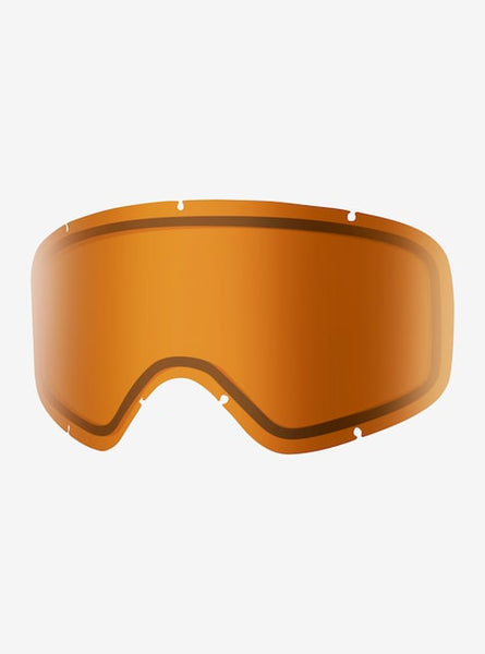 Anon - Women's Insight Amber Snow Goggle Replacement Lens
