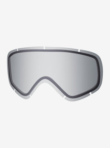 Anon - Men's Helix 2.0 Clear Snow Goggle Replacement Lens