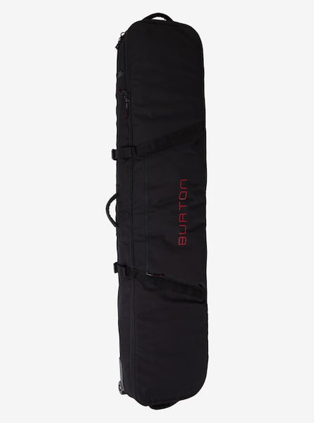 Burton - Wheelie Board Case 181cm True Black Board Bag