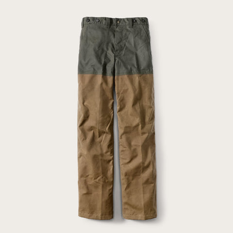 Filson - Double Otter Green Hunting Pants