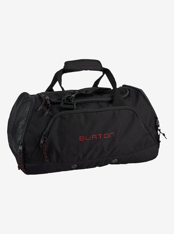 Burton - Boothaus 2.0 True Black Duffel Bag