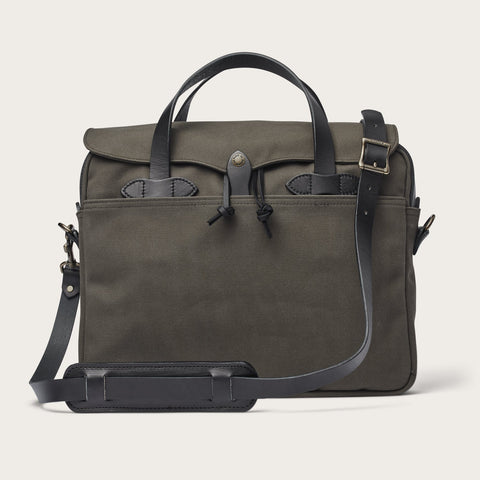 Filson - Rugged Twill Root Original Briefcase