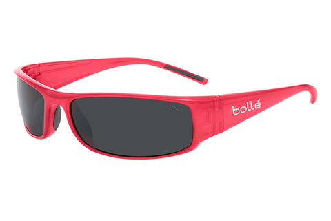 Bolle - Prince Metallic Red Sunglasses, TNS Lenses