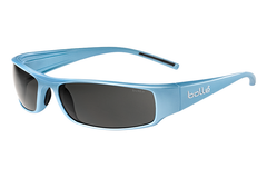 Bolle - Prince Shiny Blue Sunglasses, TNS Lenses