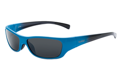 Bolle - Crown Jr. Blue Fade Sunglasses, TNS Lenses