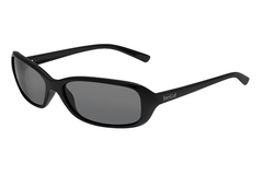 Bolle - Molly Shiny Black Sunglasses, TNS Lenses