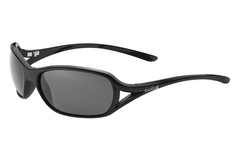 Bolle - Solden Shiny Black, TNS Oleo Af Polarized Lenses