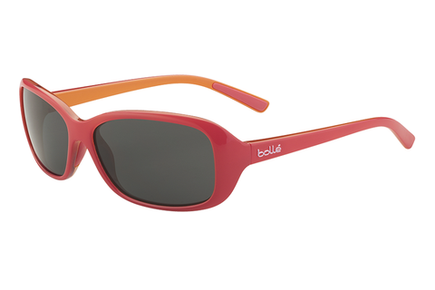 Bolle - Jenny Shiny Pink/Orange Sunglasses, TNS Lenses