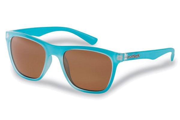 Flying Fisherman - Fowey 7837 Azure Sunglasses, Copper Lenses