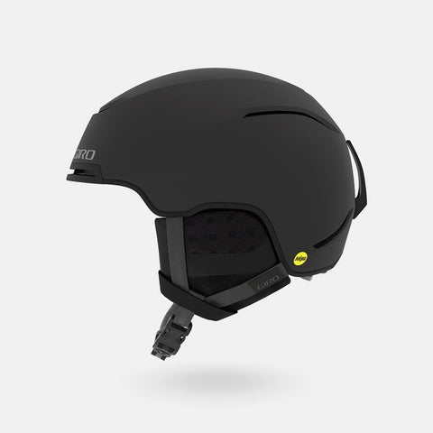 Giro - Terra MIPS Medium Matte Black Snow Helmet
