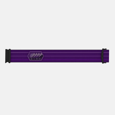 Giro - Adapt Camp Out Grape Goggle Strap