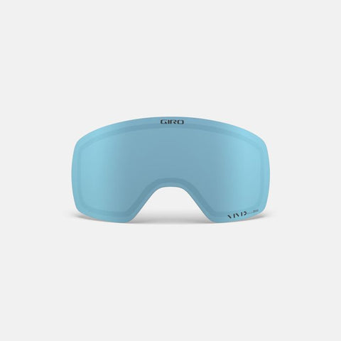Giro - Agent + Eave Vivid Royal Snow Goggle Replacement Lens