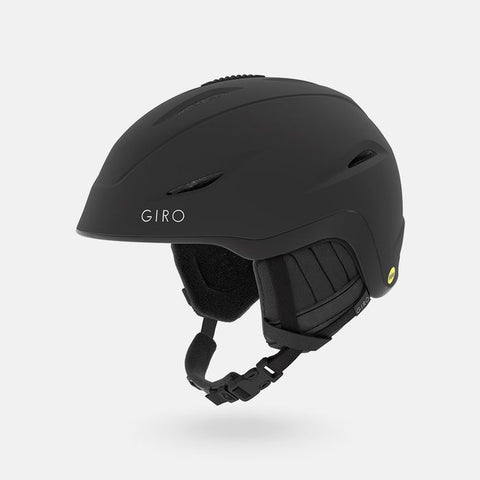 Giro - Fade MIPS Matte Black Medium Snow Helmet