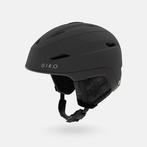 Giro - Strata MIPS Matte Black Medium Snow Helmet