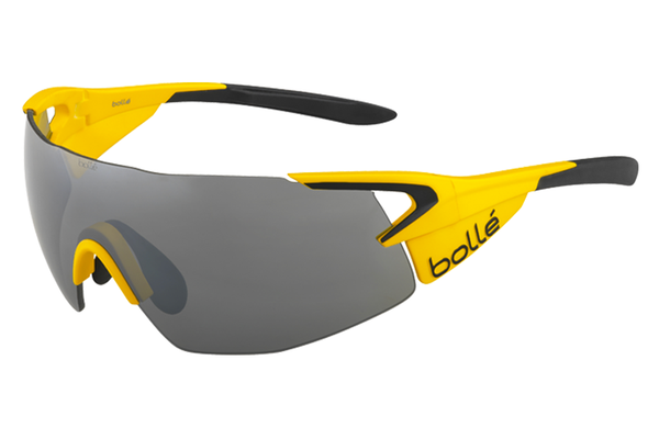 96e648aea6 Bolle - 5th Element Pro Matte Yellow Grey Sunglasses