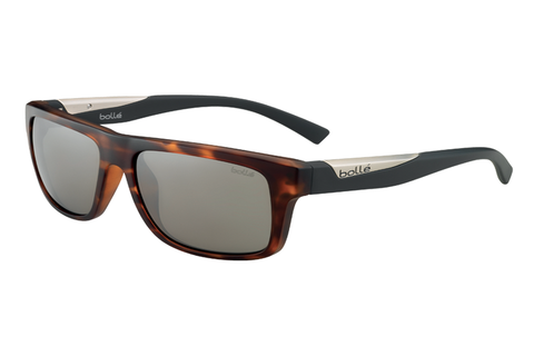 Copy of Bolle - Clint Matte Tortoise  Sunglasses, TNS Gun Lenses