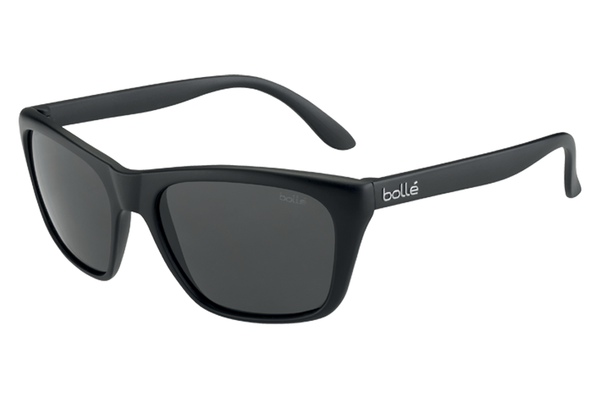 Bolle - Jordan Black Sunglasses, TNS Lenses