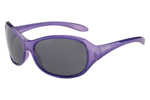 Bolle - Awena Crystal Violet Sunglasses, TNS Lenses