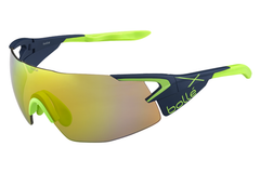 Bolle - 5th Element Pro Orica Greenedge Sunglasses, Modulator Brown Emerald Oleo AF Lenses