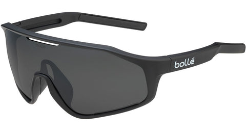 Bolle - Shifter Matte Black Sunglasses / TNS Lenses