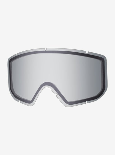 Anon - Men's Relapse Clear Snow Goggle Replacement Lens