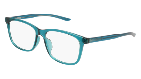 Puma - PU0184OA Blue Eyeglasses / Demo Lenses