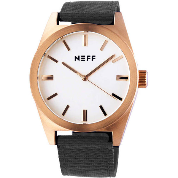 Neff - Nightly Gold/Black Watch