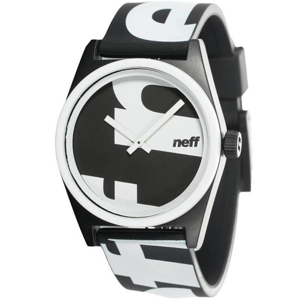 Neff - Daily Wild Yell Black Watch