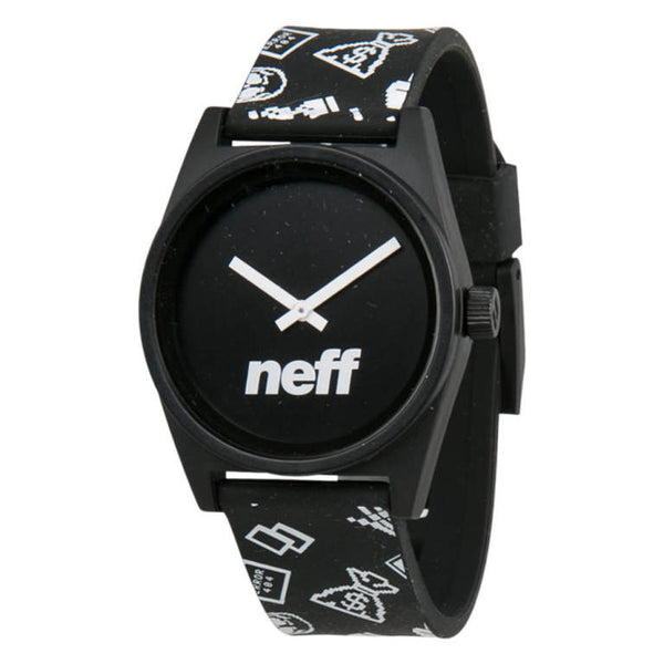 Neff - Daily Wild Doi Watch