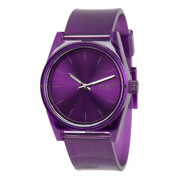 Neff - Daily Ice Purple Watch