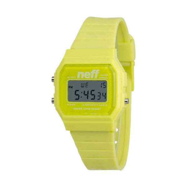 Neff - Flava Lime Watch