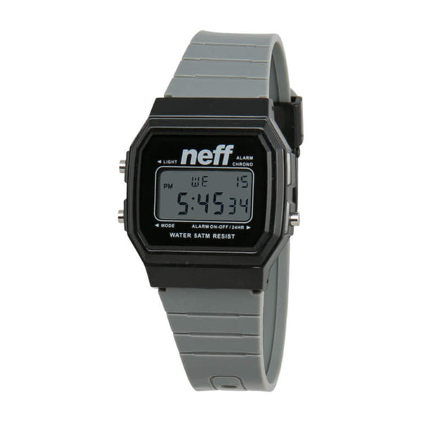 Neff - Flava Grey/Black Watch