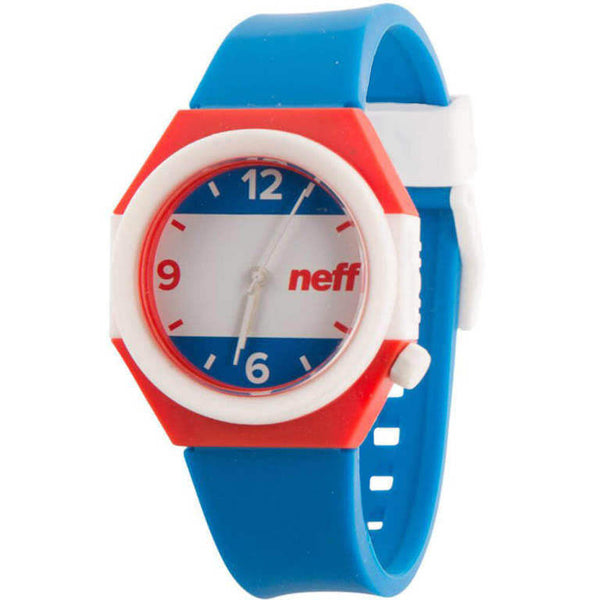 Neff - Stripe American Watch