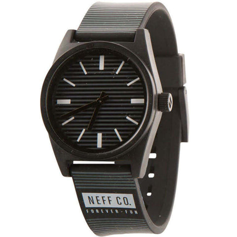 Neff - Daily Basic Black Watch