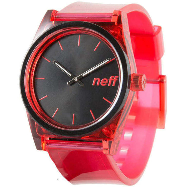 Neff - Daily Ice Red Watch