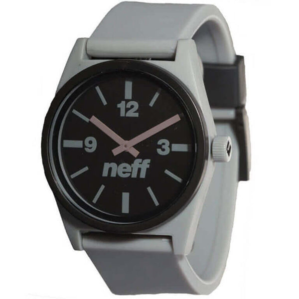 Neff - Duo Grey Watch