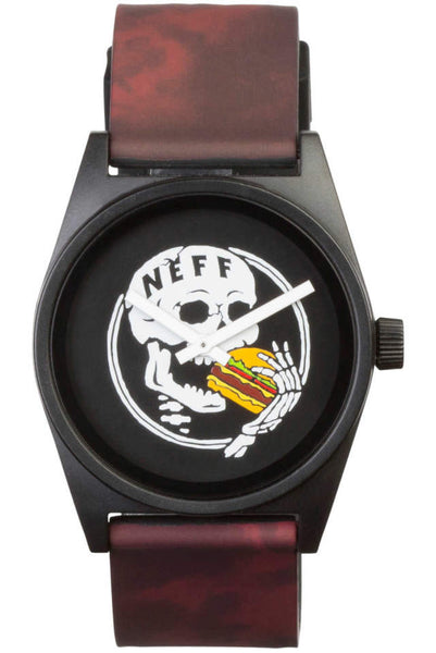 Neff - Daily Wild Burger Watch