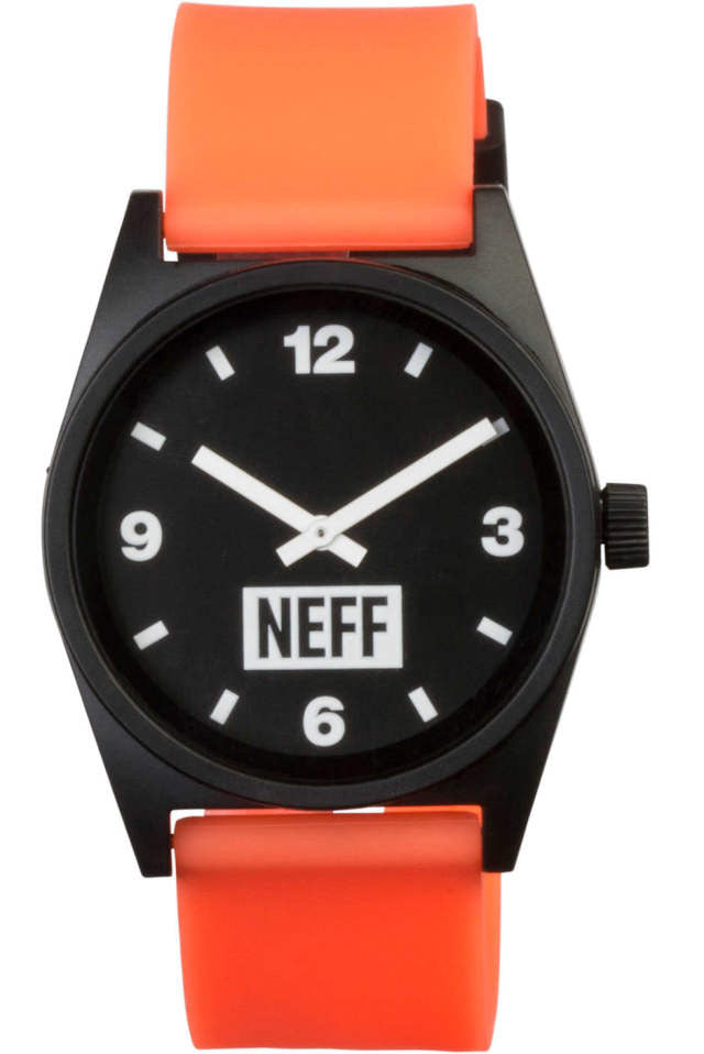 Neff - Daily Safety/Black Watch