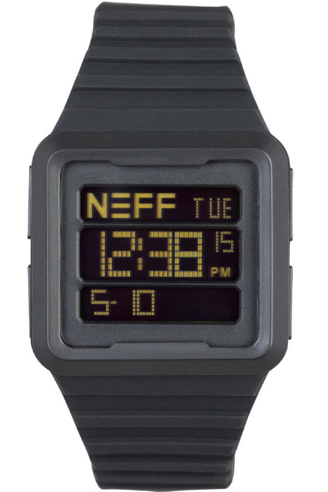 Neff - Odyssey Black Watch